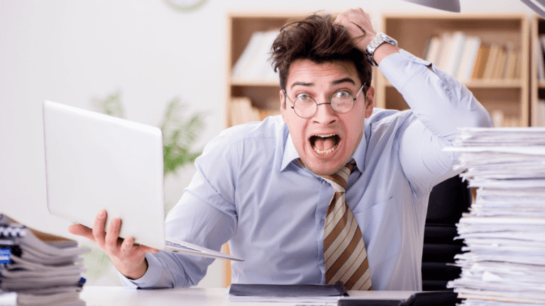 Six Common Bookkeeping Mistakes by Small Businesses