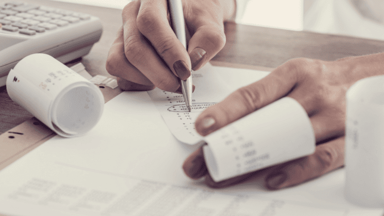 Three Simple Strategies for Tracking Daily Expenses